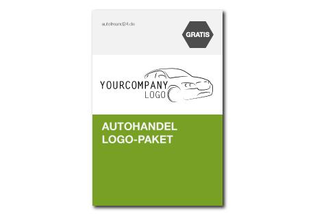 Autohaus Logo Paket No. 1