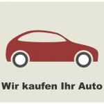 Wir kaufen Ihr Auto!