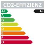 CO2-Effizienz A+ Autohandel
